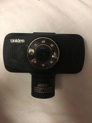 Uniden Dash Cam for Sale in Austin, TX