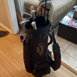 Used Golf Clubs Thumbnail