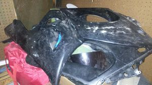 96 thru something yamaha yzf fairings $200 for Sale in Cleveland, OH