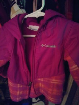Baby girl Columbia Jackets for Sale in Lakeland, FL