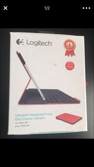 Ultra thin keyboard folio for Sale in Dallas, TX