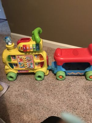 4 different kids toys. All sounds and lights work. $5 each. for Sale in Bowie, MD