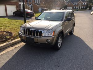 2006 Jeep Cherokee Limited for Sale in Arrington, VA