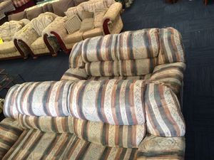 Sofa and love seat. for Sale in Richmond, VA