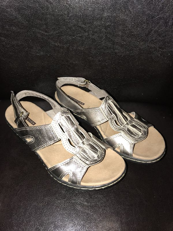 53f547613bac Clark s Women s Leisa Skip Sandals Size 5.5 for Sale in Chula Vista ...