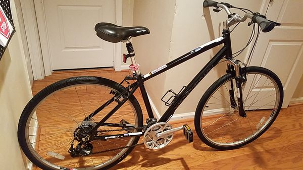 Edgewood Diamondback hybrid Touring bike 29 inch 700C inch wheels for Sale  in Virginia Beach, VA - OfferUp