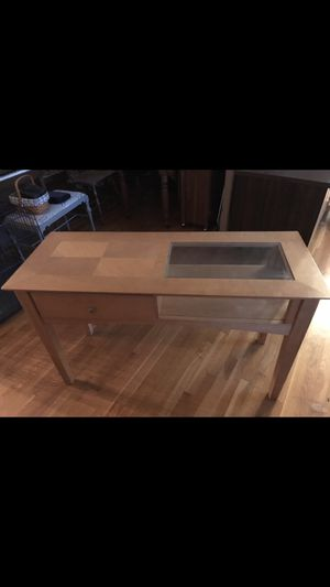 Sofa table, coffee table, and 2 end tables for Sale in Manassas, VA