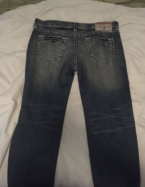 True Religion Jeans 42 x 34 for Sale in Capitol Heights, MD