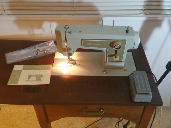 Sears Kenmore Heavy Duty Sewing Machine 40 For Sale In Largo FL Delectable Sears Kenmore Sewing Machine 5186
