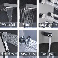 Shower panel Thumbnail