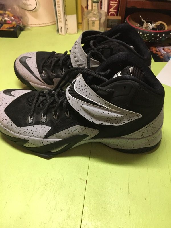 4ccea85e2b97 Nike Better World basketball shoes for Sale in Lakewood