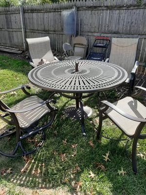 New And Used Patio Furniture For Sale In Toledo Oh Offerup