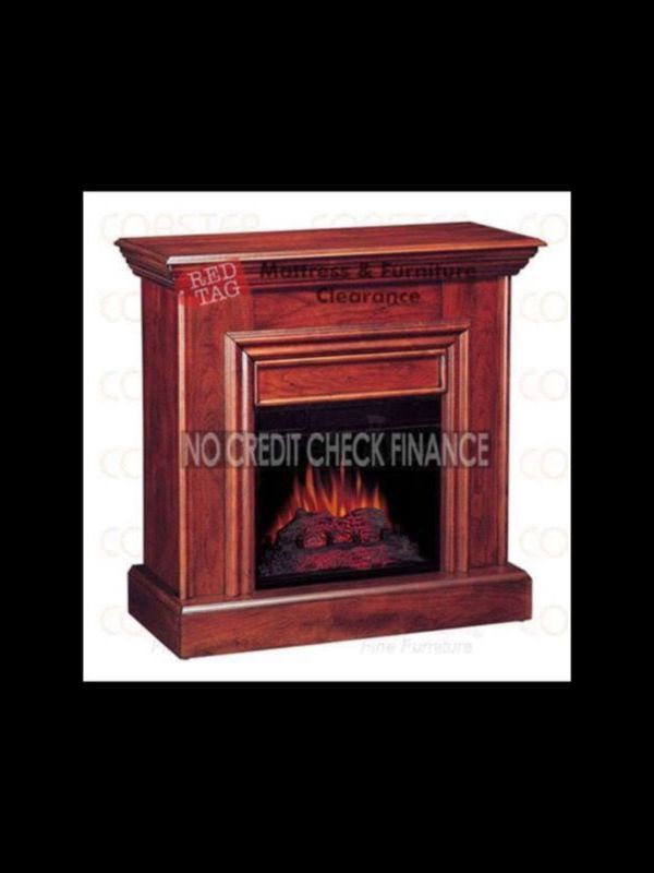 Fireplace Cherry Electric For Sale In Chicago Il Offerup