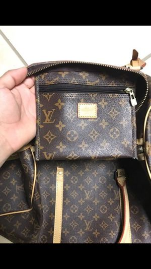 Louis Vuitton Bag For In Oklahoma City Ok