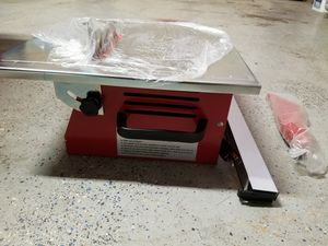 """7"""" Wet Tile Cutter """"Brand New"""" for Sale in Bristow, VA"""
