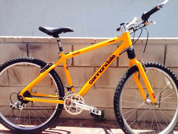2198dfab10e Cannondale F1000 CAD3 for Sale in San Diego, CA - OfferUp