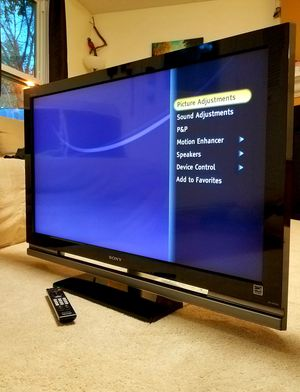 Sony 40 inch 1080p HDTV for Sale in Boyds, MD