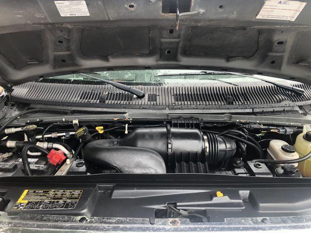 2014 Ford E150 Cargo