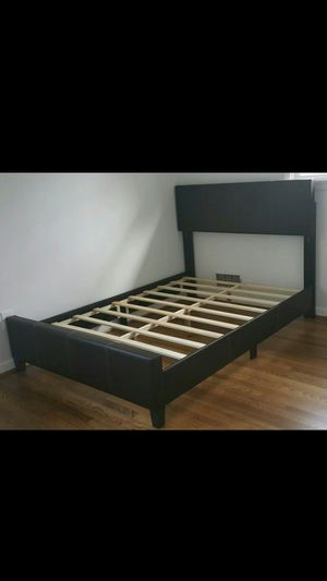 New Queen Bed Frames come in box for Sale in Baltimore, MD