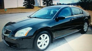2007 Nissan Maxima SL 60k miles. PLEASE SEND ME YOUR EMAIL FOR MORE DETAILS/PICS. Quick answer! for Sale in Fremont, CA