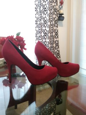 Size 11 pumps for Sale in Ashburn, VA
