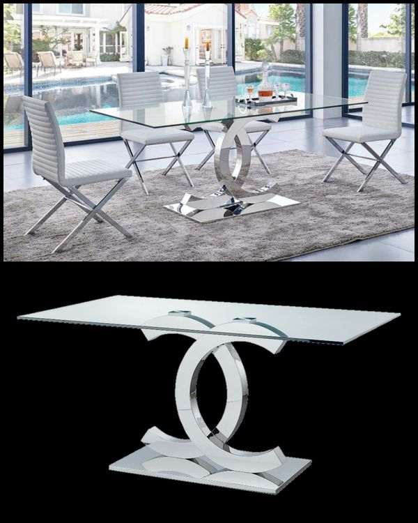 Chanel Dining Table For Sale In Atlanta Ga Offerup
