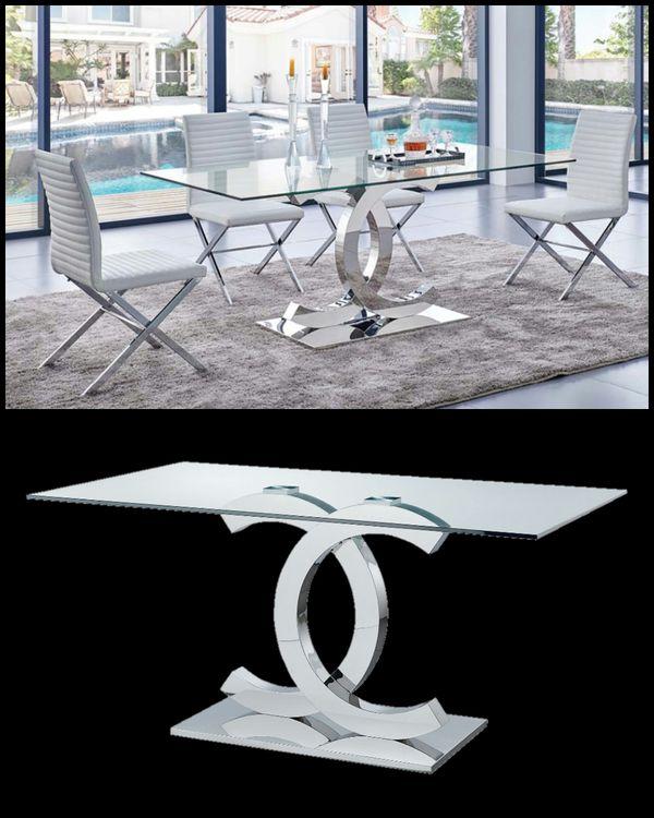 Chanel Dining Table Atlanta GA