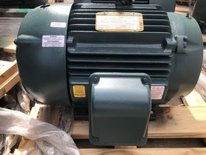 Baldor Electric Motor For In Houston Tx