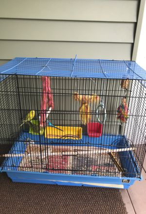 New and Used Bird cages for Sale in Buffalo, NY - OfferUp