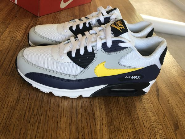 In Air Sz 10 Sale Colorway Nike PleasantonCa For Max Offerup 90 New Exclusive SMVGqUzp