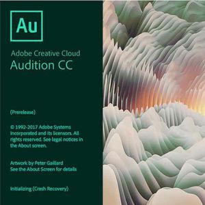 Adobe Audition CC (2018) for Sale in Fort Washington, MD
