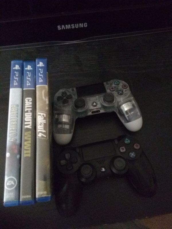 New and Used Ps4 for Sale - OfferUp