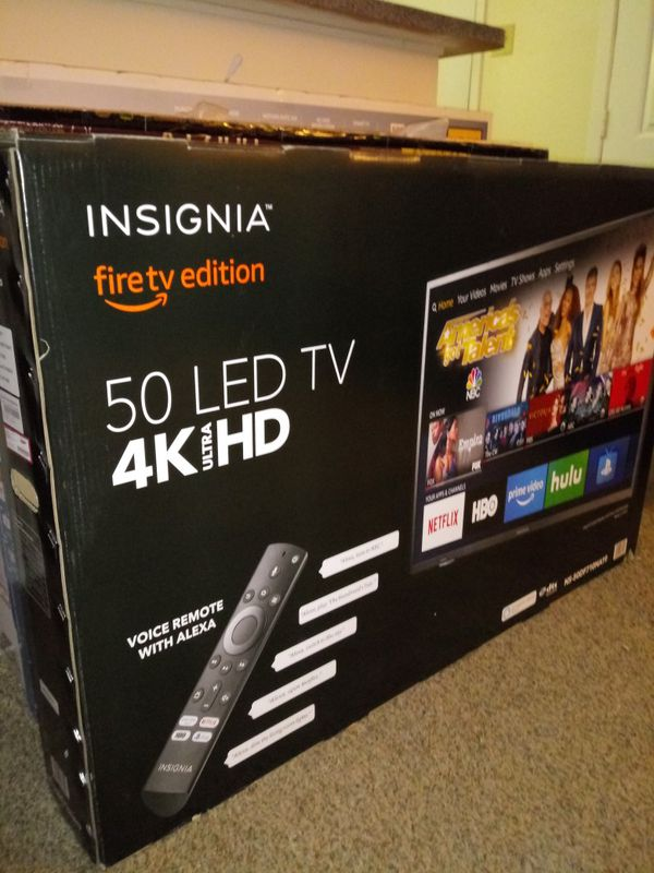 insignia fire tv edition review