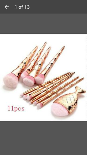 Makeup brushes for Sale in Winters, TX