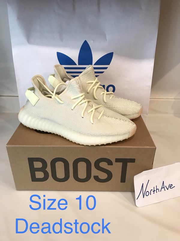 9684099115f07 Yeezy Boost 350 v2 Butter Size 10 for Sale in Chicago