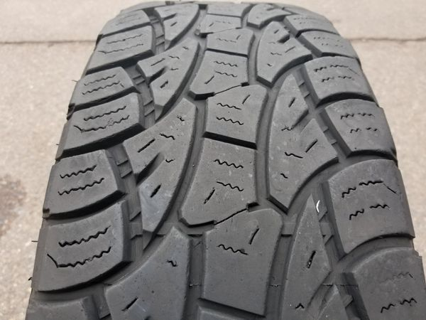 One 1 Lt26575r16 Cooper Discoverer Atp 10ply 16 All Terrain Tire