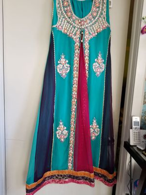 Pakistani Salwar suit for Sale in San Francisco, CA