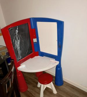 Drawing boards with desk for Sale in Gaithersburg, MD