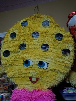 🎈Shopkin 🎈Piñata 🎈 for Sale in Missouri City, TX