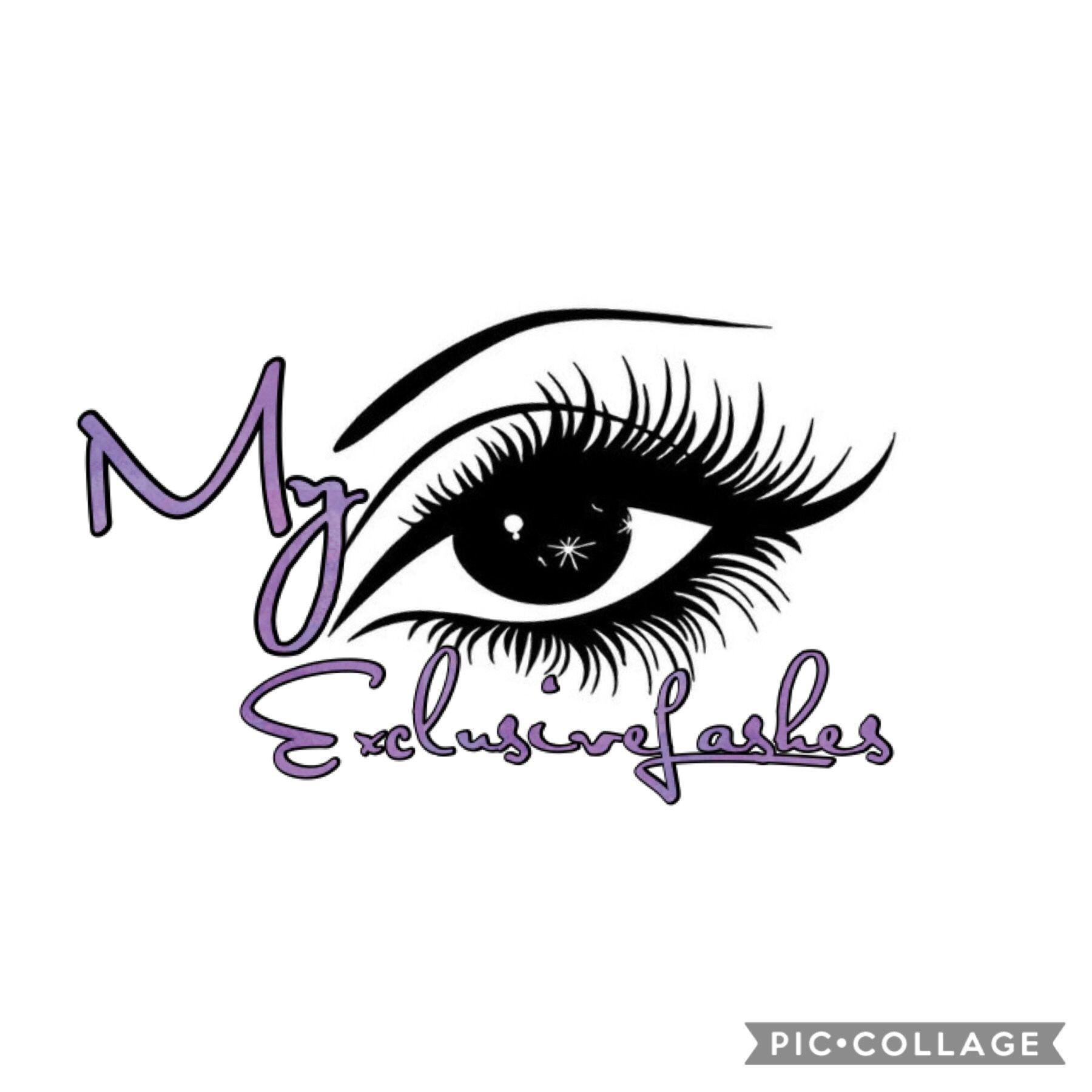 Mink eyelash extensions today