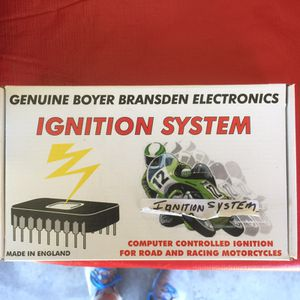 Boyer Bransden Ignition System for Sale in Houston, TX
