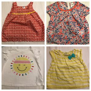 Prepare for summer! Lot of toddler girl clothes for Sale in Sterling, VA
