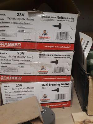 Screws for Sale in Fairfax, VA