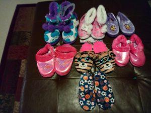 Little girls slippers for Sale in Austin, TX