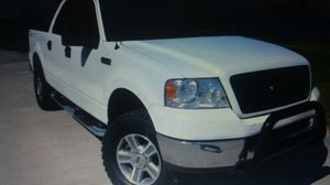 05 Ford f 150. 84k miles. leave me your E M A I L for more details. Thanks for Sale in Washington, DC