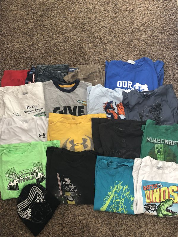 8af65be653e003 Boy clothes (size 12) for Sale in Louisville