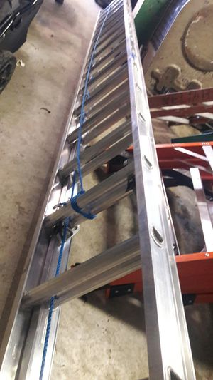 Extension Ladder for sale | Only 2 left at -70%