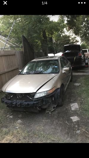 New and Used Acura parts for Sale in Dallas, TX - OfferUp