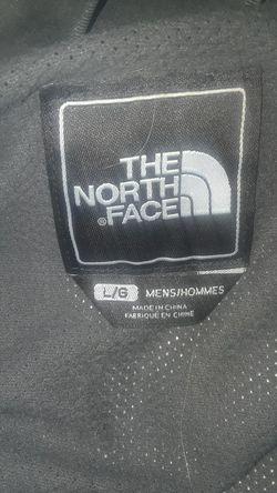 North face Thumbnail