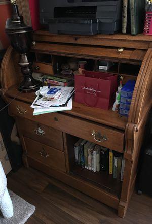 Vintage Desk for Sale in San Diego, CA